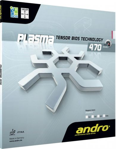 Andro Plasma 470 potah