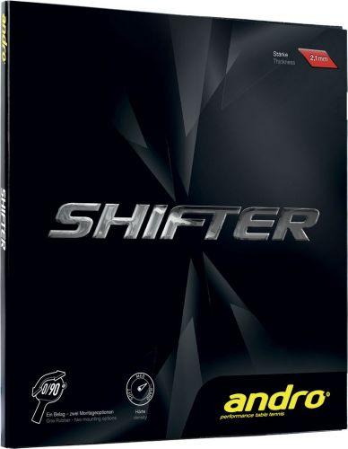 Andro Shifter potah