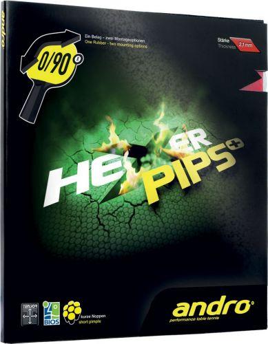 Andro Hexer PIPS+ potah
