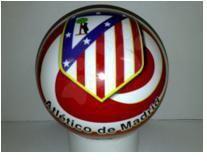 Unice Míč Atletico Madrid 150 mm