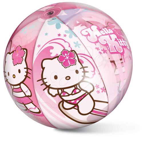 MONDO nafukovací míč Hello Kitty