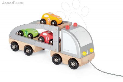 JANOD MULTI CARS TRUCK cena od 822 Kč