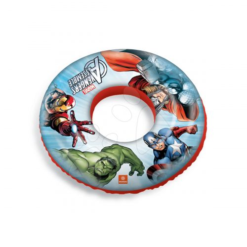 MONDO plavací kruh Avengers cena od 70 Kč
