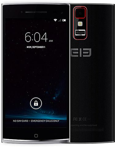 Elephone G6 cena od 3999 Kč