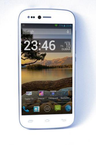 i-Mobile i-STYLE 710 cena od 2979 Kč
