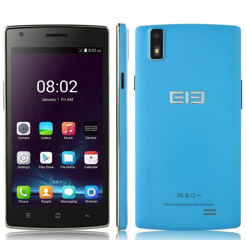 Elephone G4 cena od 3029 Kč