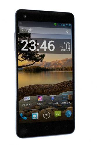 i-Mobile IQX SLIM 2 cena od 2499 Kč