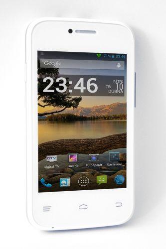 i-Mobile i-STYLE 2.8 cena od 1149 Kč