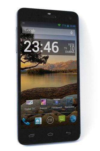 i-Mobile IQ 1.3 cena od 2488 Kč