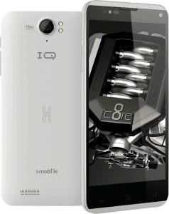 i-Mobile IQX OCTO cena od 4583 Kč