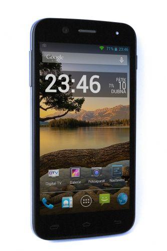 i-Mobile IQ 5.7 cena od 2651 Kč