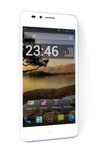 i-Mobile IQ 5.8 cena od 0 Kč