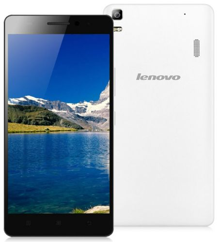 Lenovo K3 Note cena od 3990 Kč