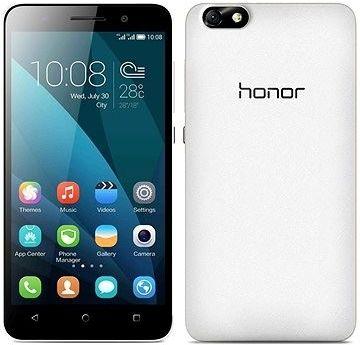 Huawei Honor 4X cena od 0 Kč