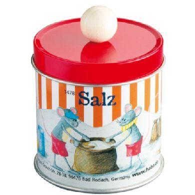 HABA Obchod prázdná dóza na sůl cena od 76 Kč