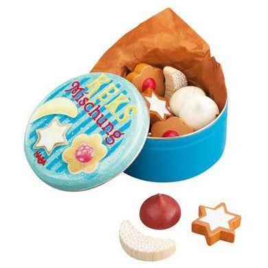 HABA Obchod-cukroví v plechové krabičce cena od 181 Kč