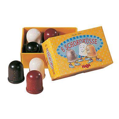 HABA Obchod čokoládová pochoutka cena od 0 Kč