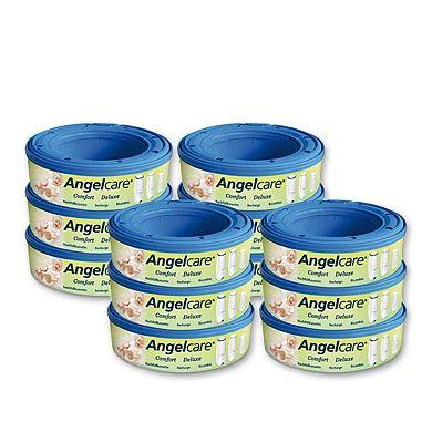 ANGELCARE Náhradní kazety na 180 plínek