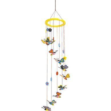 LEGLER Mobile motýlci cena od 354 Kč