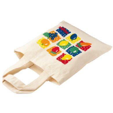 HABA Obchod bavlněná taška cena od 58 Kč