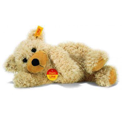 STEIFF Plyšový medvídek Charly 30 cm cena od 832 Kč