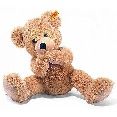 STEIFF Plyšový medvídek Finn 40 cm