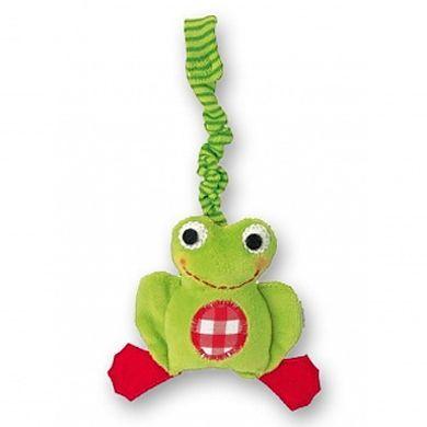 KÄTHE KRUSE Třesoucí se žába