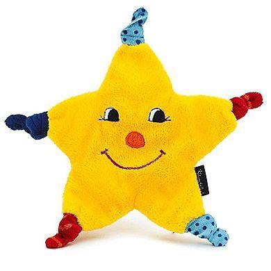 STERNTALER Šátek na mazlení hvězda cena od 300 Kč