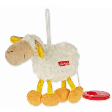 SIGIKID Hrací hračka ovce cena od 509 Kč