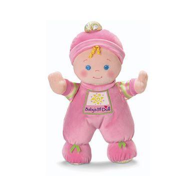MATTEL Moje první panenka cena od 420 Kč