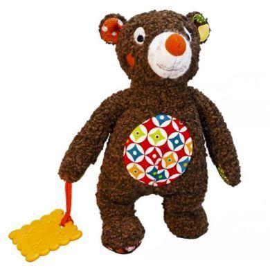 EBULOBO Lesní medvědi Medvídek cena od 329 Kč
