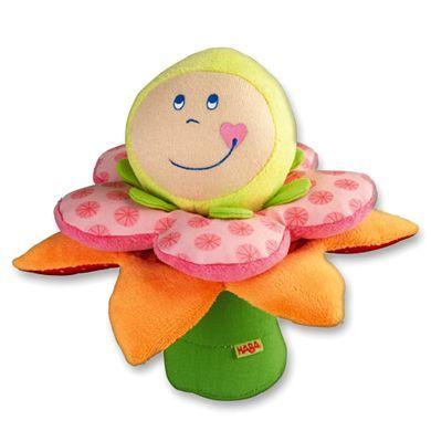 HABA Navlékací hračka Karo cena od 203 Kč