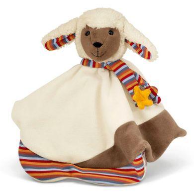 STERNTALER Šátek na mazlení M ovce Stanley cena od 425 Kč