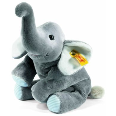 STEIFF Malý Floppy Trampili slon 22 cm cena od 710 Kč