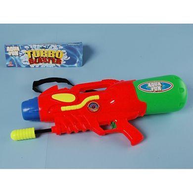 JOHNTOY vodní pistole Turbo Blaster cena od 229 Kč