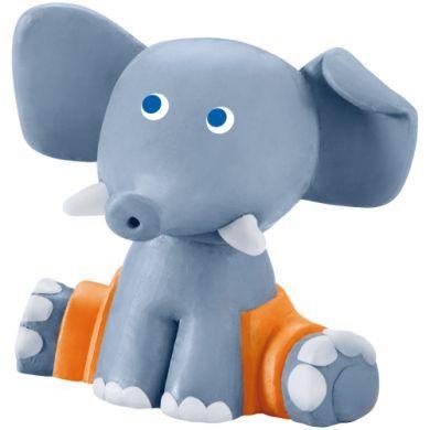 HABA Stříkací figurka slon cena od 90 Kč