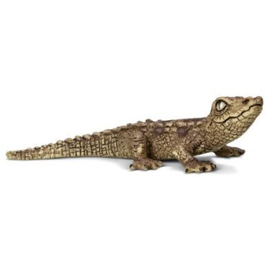 SCHLEICH Mládě krokodýla cena od 80 Kč