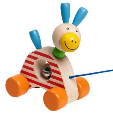 SELECTA Tahací hračka Pedro cena od 458 Kč