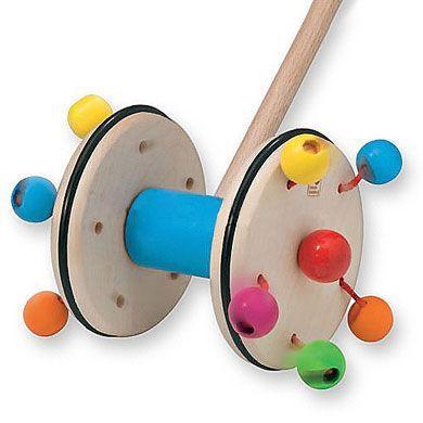 SELECTA Posouvací hračka Roller cena od 585 Kč