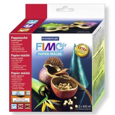 FIMO air Papp-Maché