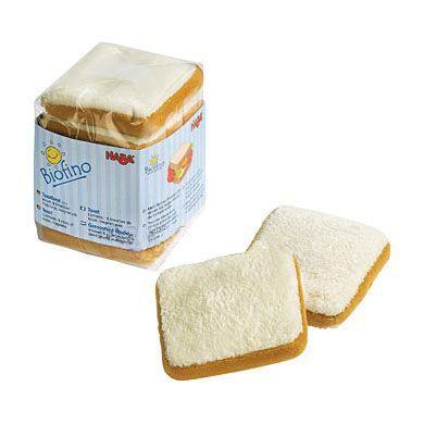 HABA Biofino obchod toustový chléb cena od 255 Kč