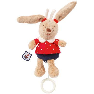 FEHN Mini hrací hračka zajíček cena od 308 Kč