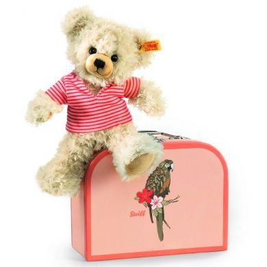 STEIFF Pia medvídek v kufru cena od 939 Kč