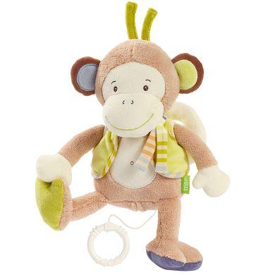 FEHN Hrací hračka opička cena od 0 Kč