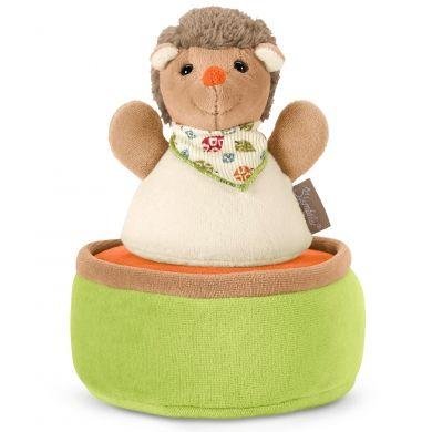 STERNTALER Hrací ježek Isidor cena od 445 Kč