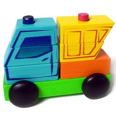 HESS Skládací auto sklápěčka cena od 278 Kč