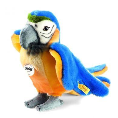 STEIFF Lori papoušek stojící cena od 1349 Kč