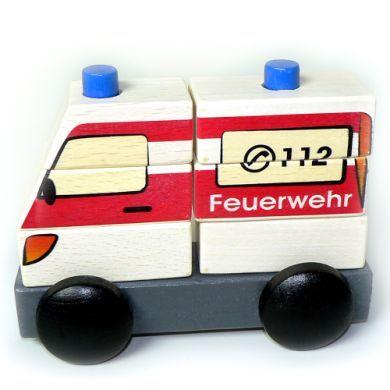 HESS Skládací auto hasič cena od 217 Kč