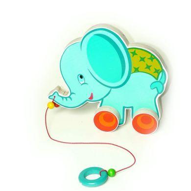 HESS Tahací slon cena od 298 Kč