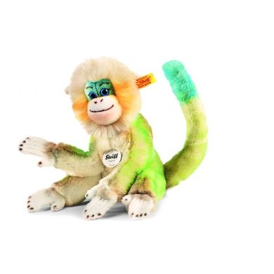 STEIFF Mungo Opice 24 cm cena od 0 Kč